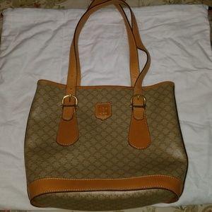Celine Vintage Bag Made in Italy